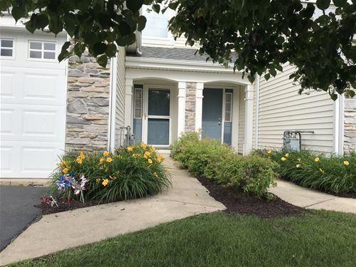 5105 Homestretch Unit 0, Loves Park, IL 61111