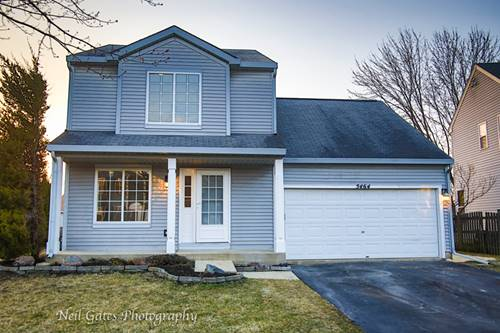 5464 Whitmore, Lake In The Hills, IL 60156