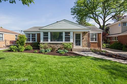 387 E Webster, Elmhurst, IL 60126