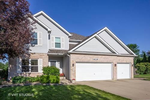 16228 S Lexington, Plainfield, IL 60586