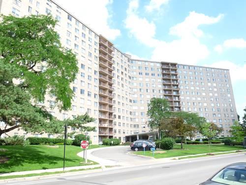6833 N Kedzie Unit 1508, Chicago, IL 60645