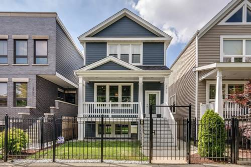 3409 W Cortland, Chicago, IL 60647