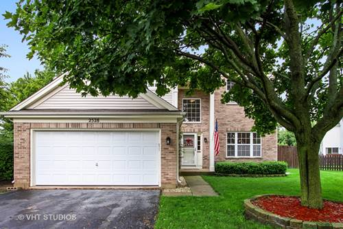 2528 N Silver Oaks, Round Lake Beach, IL 60073