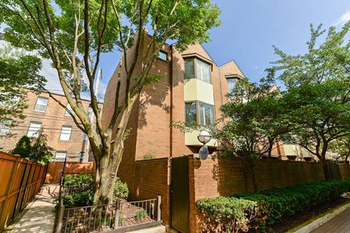2021 N Halsted Unit A, Chicago, IL 60614