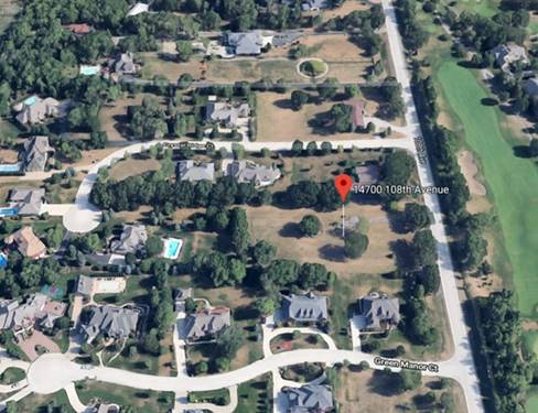 14700 108th, Orland Park, IL 60467