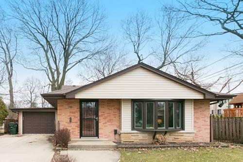 1715 S Grace, Park Ridge, IL 60068
