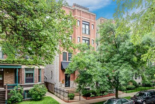 3635 N Wilton Unit 1, Chicago, IL 60613