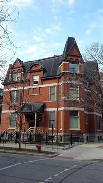 2052 N Orleans Unit 3, Chicago, IL 60614 Lincoln Park
