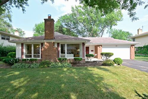 875 Huckleberry, Northbrook, IL 60062