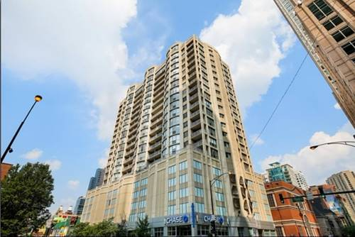 600 N Dearborn Unit 701, Chicago, IL 60654 River North