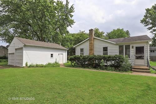 916 W Burris, Lake Bluff, IL 60044