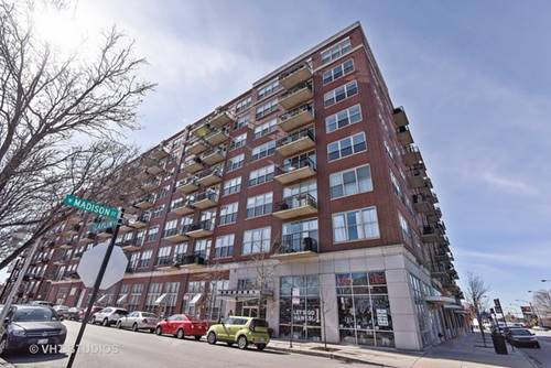 6 S Laflin Unit 604, Chicago, IL 60607