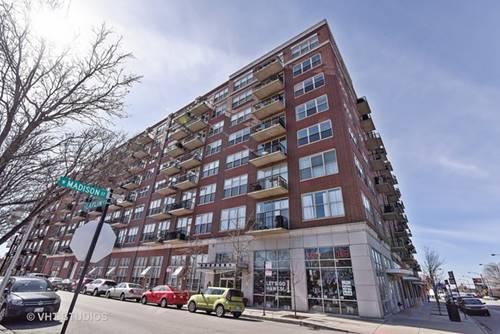 6 S Laflin Unit 604, Chicago, IL 60607