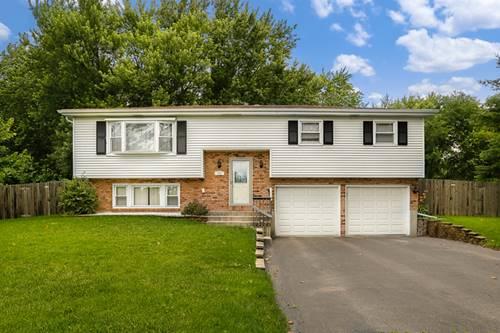 604 Schoolgate, New Lenox, IL 60451