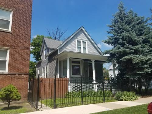 904 N Leamington, Chicago, IL 60651