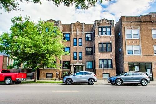 1653 W Foster Unit 2W, Chicago, IL 60640