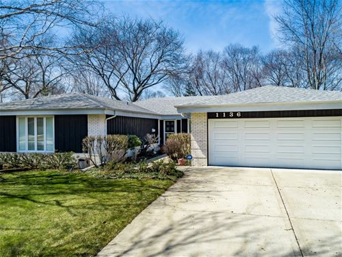 1136 S Salem, Arlington Heights, IL 60005