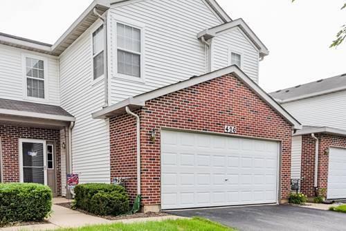 426 Landmark, Yorkville, IL 60560