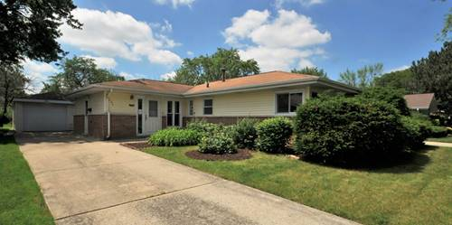 426 Springfield, Park Forest, IL 60466