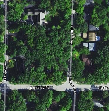 1626 Sherwood, Highland Park, IL 60035
