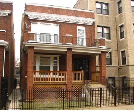 237 N Mason, Chicago, IL 60644