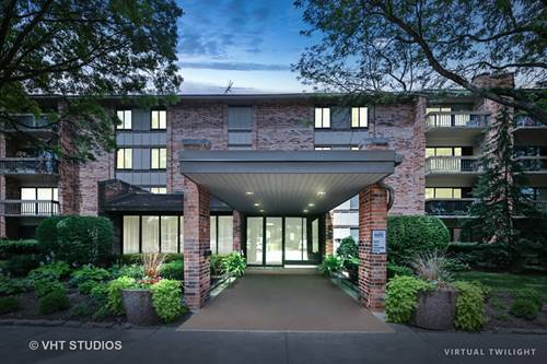 301 Lake Hinsdale Unit 112, Willowbrook, IL 60527