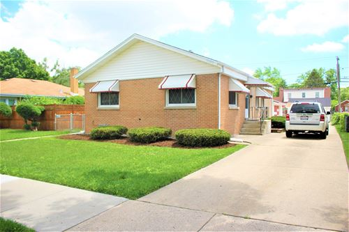 3508 Madison, Bellwood, IL 60104