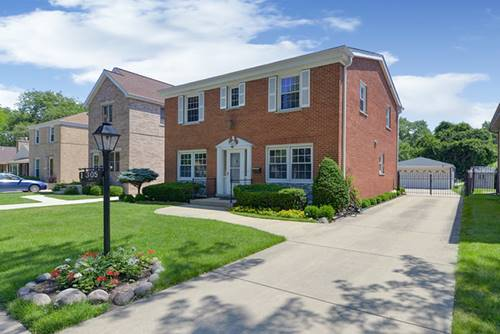 1305 Elliott, Park Ridge, IL 60068
