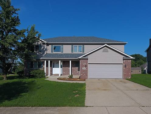 26848 S Kimberly, Channahon, IL 60410