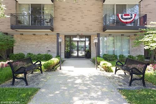 424 Park Unit 603, River Forest, IL 60305