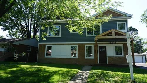 330 Newberry, La Grange Park, IL 60526