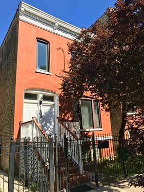 1409 N Maplewood Unit 2, Chicago, IL 60622