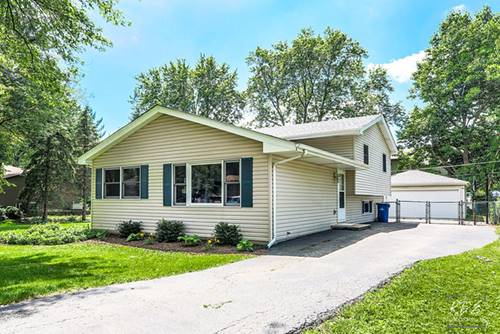 6124 Puffer, Downers Grove, IL 60516