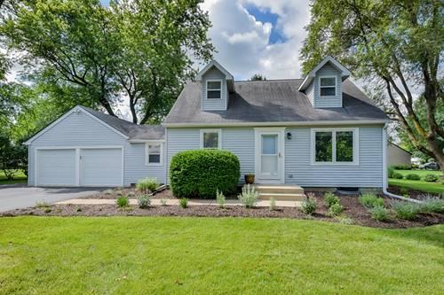 190 Calkins, Sugar Grove, IL 60554