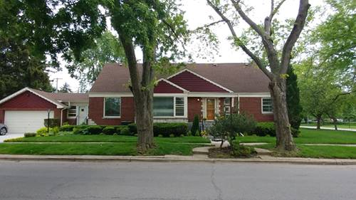10001 S Central Park, Evergreen Park, IL 60805