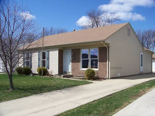 118 W Montana, Glendale Heights, IL 60139