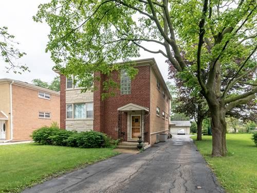 625 N Yale, Villa Park, IL 60181
