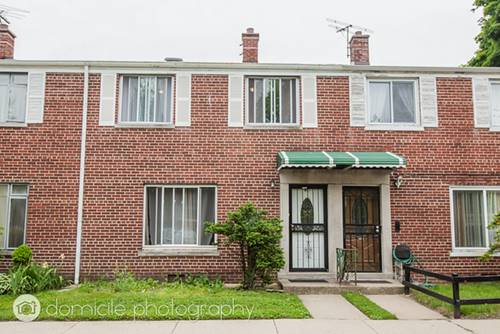 1771 W Thome, Chicago, IL 60660 Edgewater
