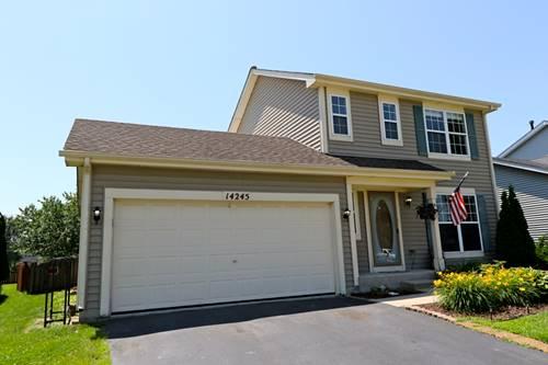 14245 S Monticello, Plainfield, IL 60544