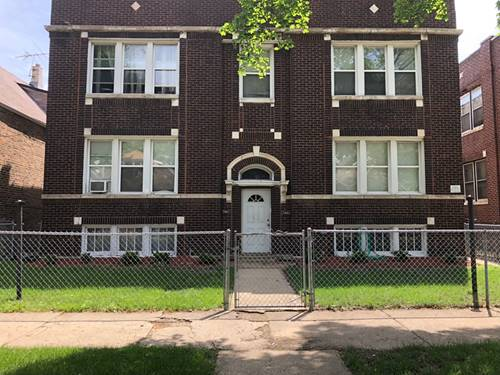 7441 S Perry, Chicago, IL 60621