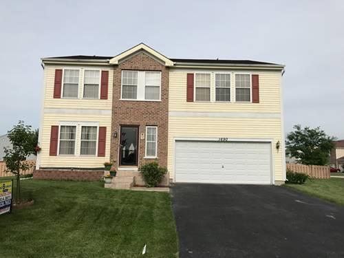 1690 Danesfield, Belvidere, IL 61008