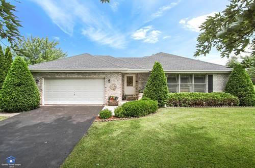 5320 W Roberts Ridge, Monee, IL 60449