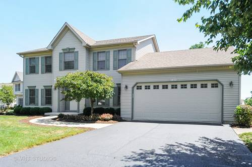 1338 Coral Berry, Yorkville, IL 60560