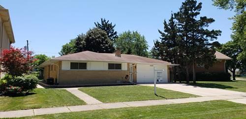 591 W Kathleen, Des Plaines, IL 60016