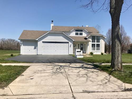 318 Wildwood, Park Forest, IL 60466