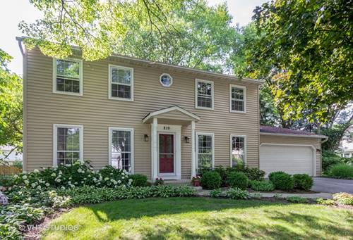 819 S Charles, Naperville, IL 60540