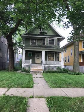 327 N Menard, Chicago, IL 60644