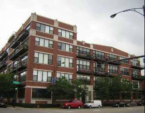 1601 S Indiana Unit 109, Chicago, IL 60616 South Loop