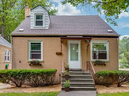 4152 N Pioneer, Chicago, IL 60634