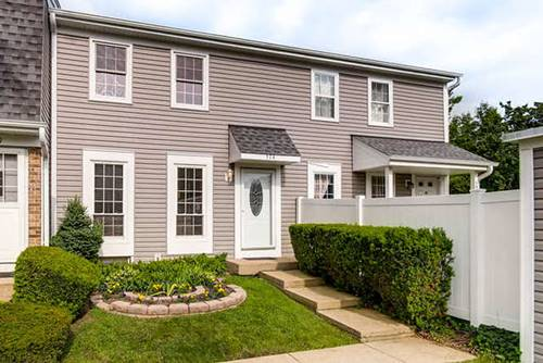 574 Westminster, Roselle, IL 60172